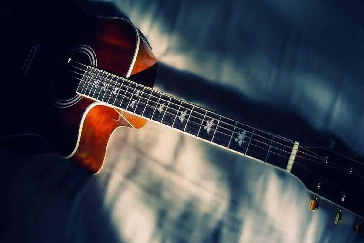 Dean Acoustic Electric Guitar Review Guitar Top Review