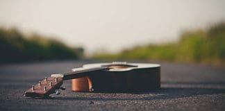 Fender Sonogram SCE acoustic electric guitar review