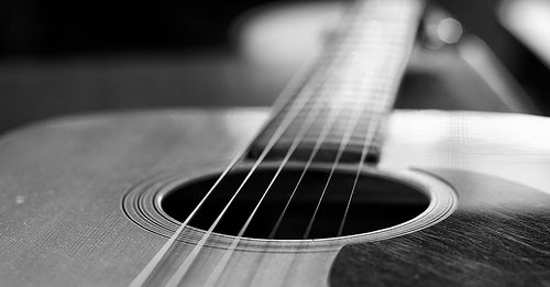 Fender CD-60CE review