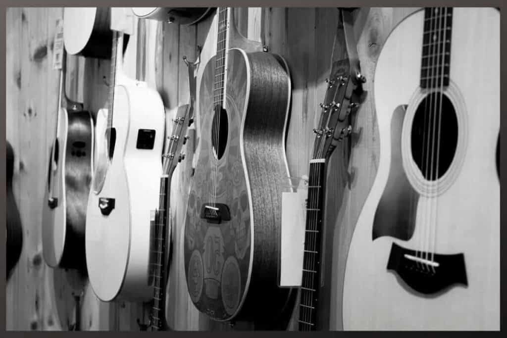 acoustic-vs-classical-guitar