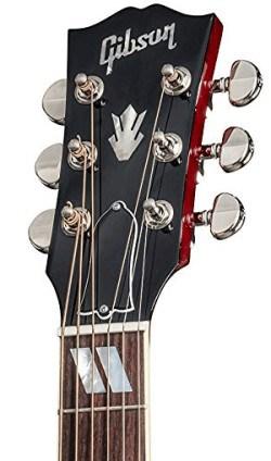 Gibson-headstock