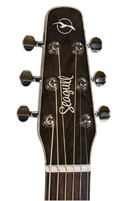 best unknown acoustic guitar brands
