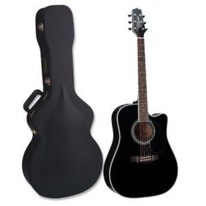 Takamine EF341 SC Pro Series Guitar