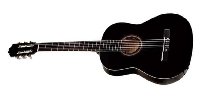 takamine gc3 blk classical guitar guitar top review. Black Bedroom Furniture Sets. Home Design Ideas