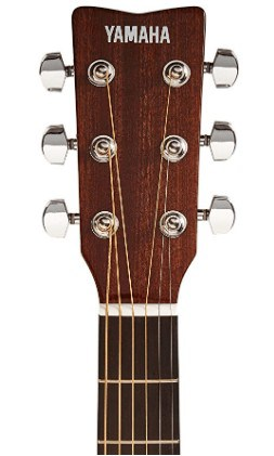 best acoustic guitar brands for beginners