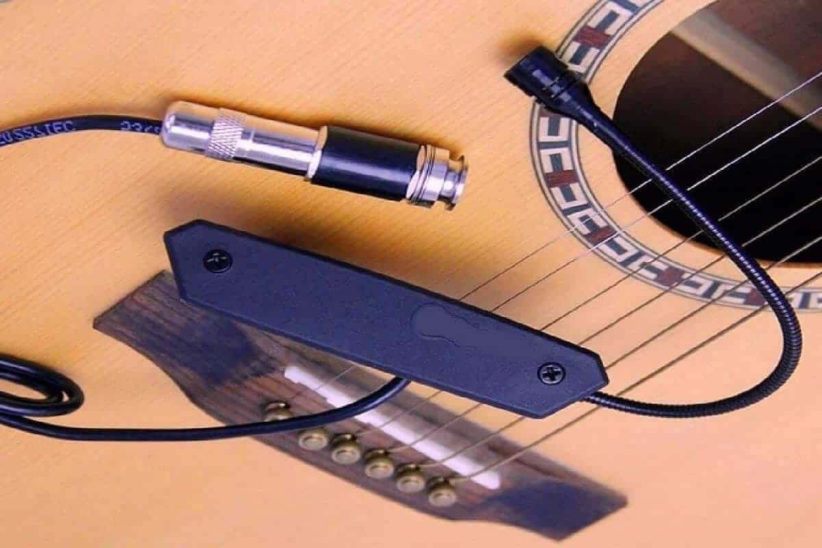8 best acoustic guitar pickups review what to pick guitar top review. Black Bedroom Furniture Sets. Home Design Ideas