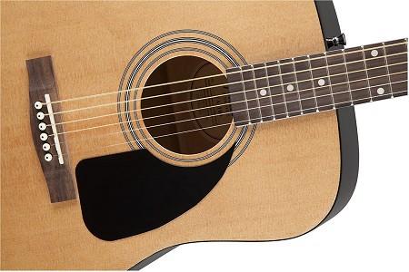 fender fa-100 acoustic guitar reviews