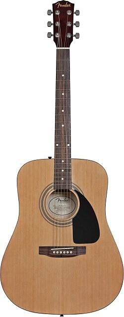 Fender FA-100 Review
