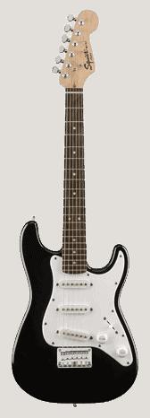 Squier Mini Strat: Top Electric Guitar for Kids