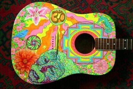 Guitar-Paint-Ideas