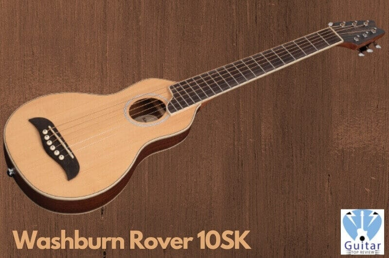 Washburn Rover Review