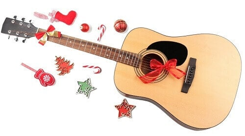Christmas Gifts for Guitar Players