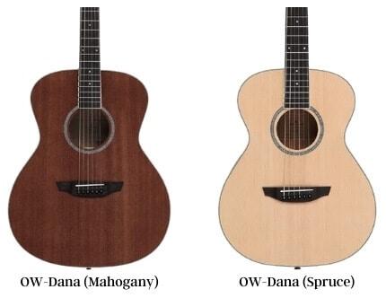 Orangewood Guitar Review
