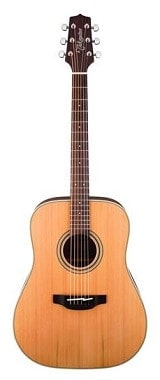 Takamine 6 String Acoustic Review
