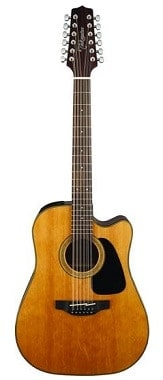 Takamine 12 String Guitar Review