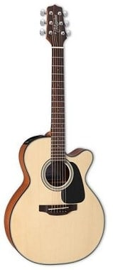 Takamine Mini Guitar