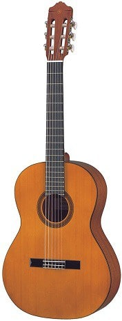Yamaha 3/4-Size Classical Guitars: Best for a 10 Year Old