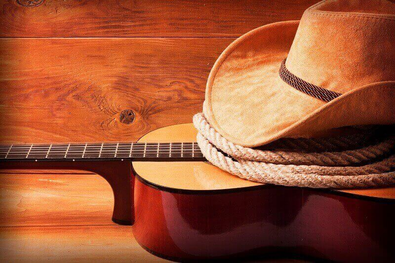 Easy Country Songs on Guitar