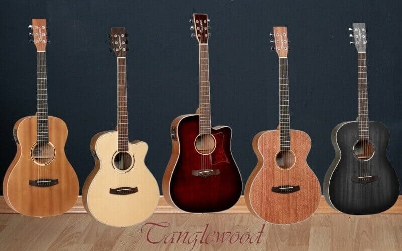 Best Tanglewood Guitars Review