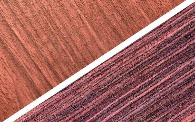 mahogany vs rosewood acoustic guitar