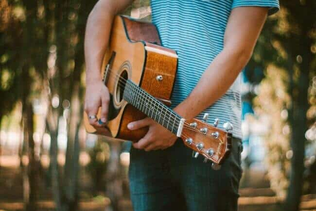 are fender acoustic guitars any good?