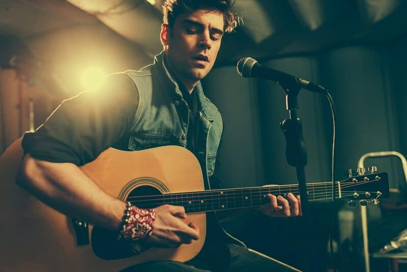 Most beautiful acoustic guitar songs